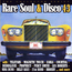 va : Telstars, Profecy, dedhalavie ... - compilation rare Soul 43 (16 titres) avec Courtial ... - CD