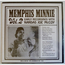 Memphis Minnie - Vol. 2 • Early Recordings With Kansas Joe McCoy - LP