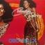 BARRY CLAUDJA - Boogie woogie dancin' shoes - LP