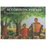 DIVERS / VARIOUS ACCORDEON - Accordeon Parade -coffret 6 disques - LP x 6