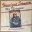 sanson veronique - Ma révérence - 45 RPM SP 2 títulos