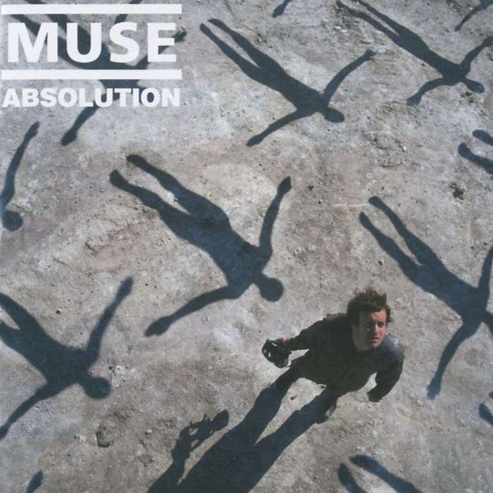 Muse - Absolution LP