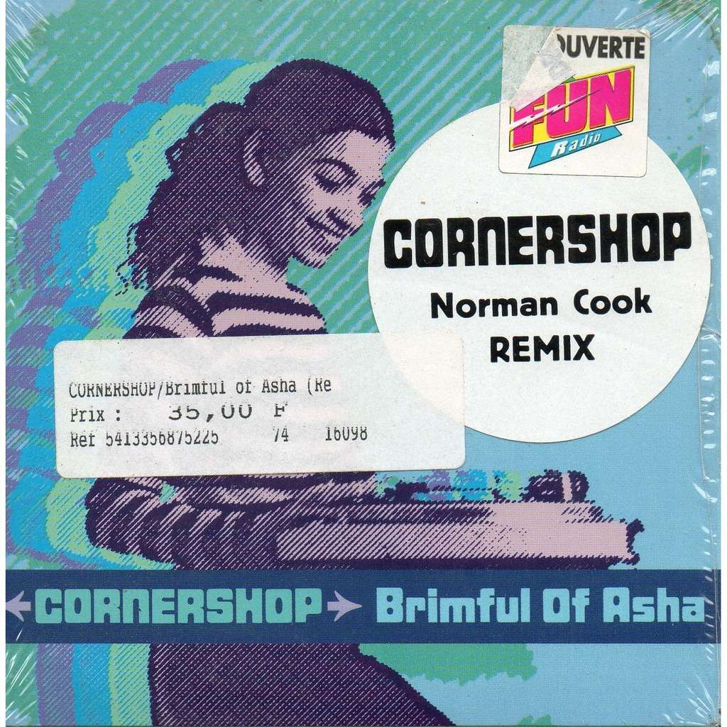 Brimful of Asha [Norman Cook Remix] Lyrics