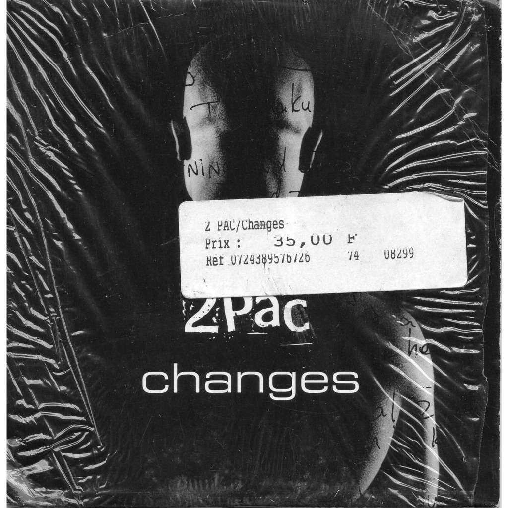 changes 2pac
