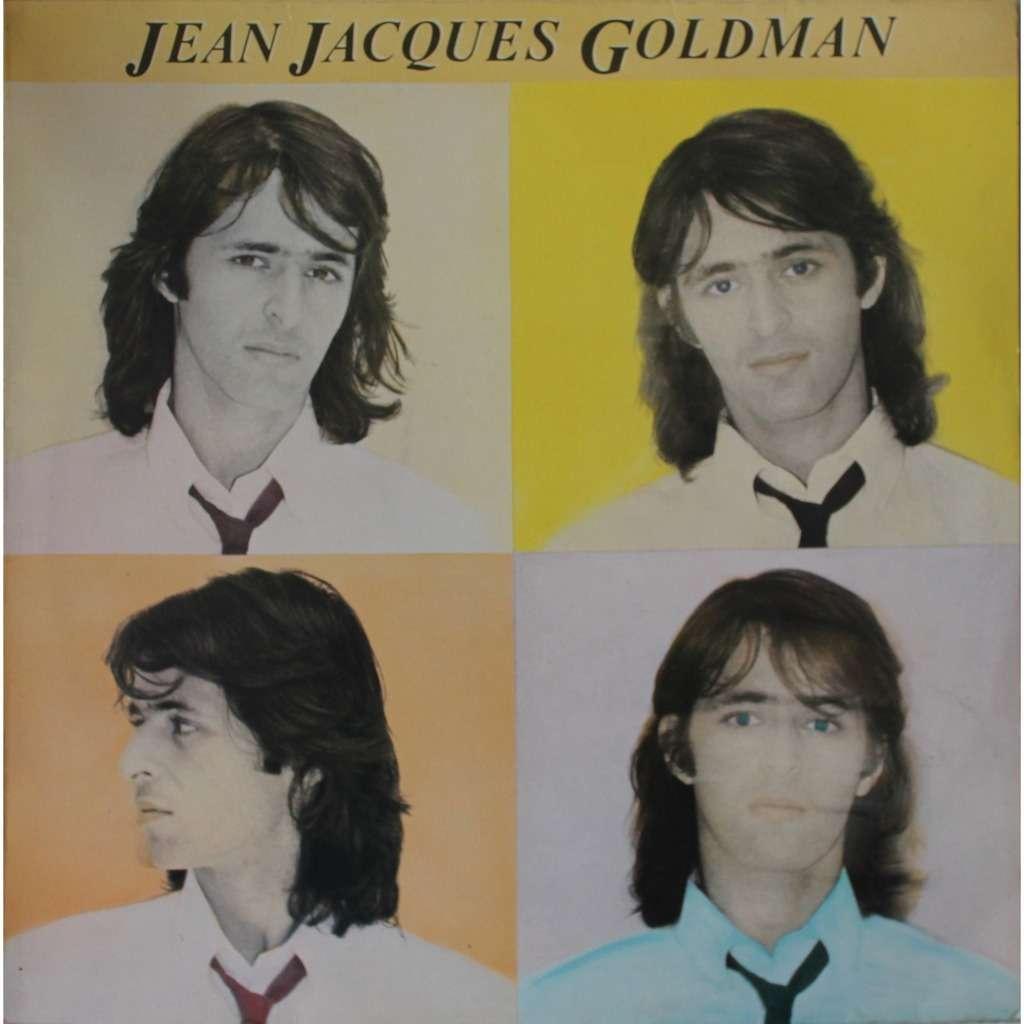 jean jacques goldman Démodé