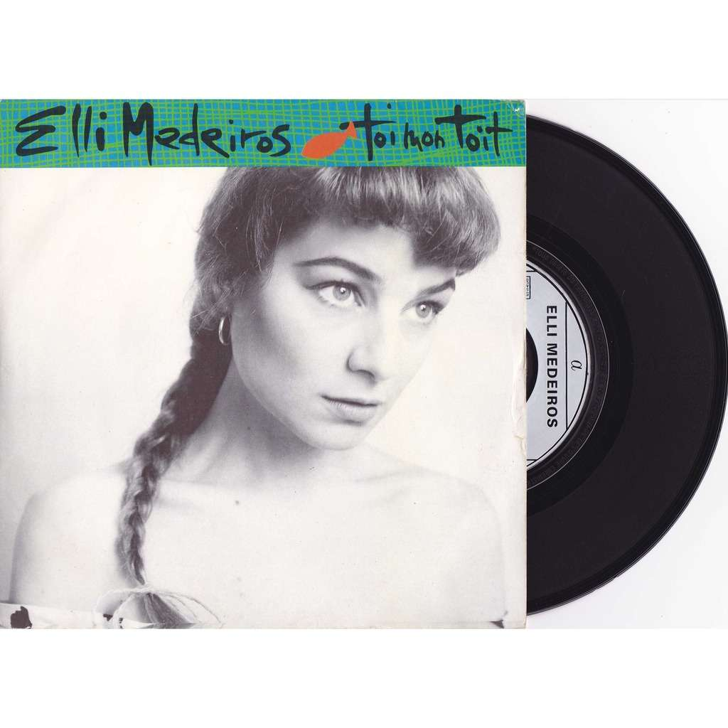 Elli Medeiros Nude Photos 92