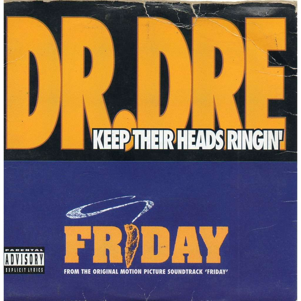 Keep Their Heads Ringin Download Free