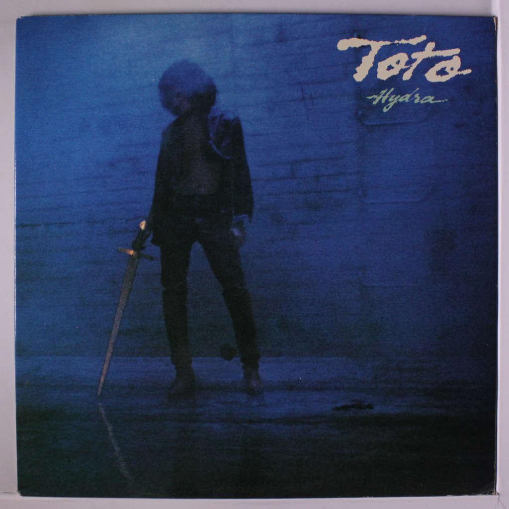album toto hydra