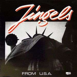jingels from usa jingels from usa