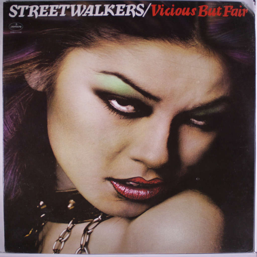 STREETWALKERS VICIOUS