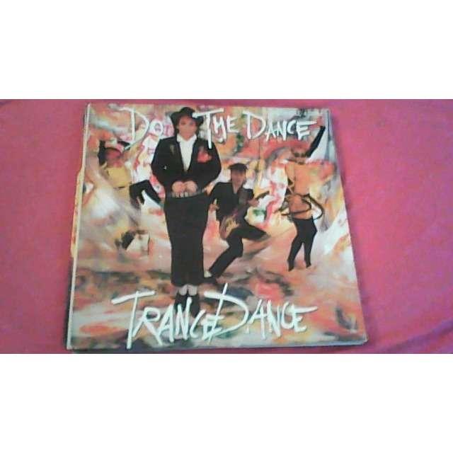 trance dance do the dance