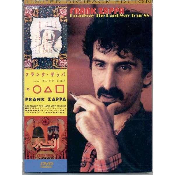 Broadway the hard way tour 88 (originally broadcast by tve ...