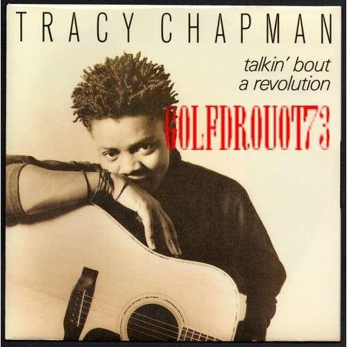 tracy chapman talkin bout a revolution