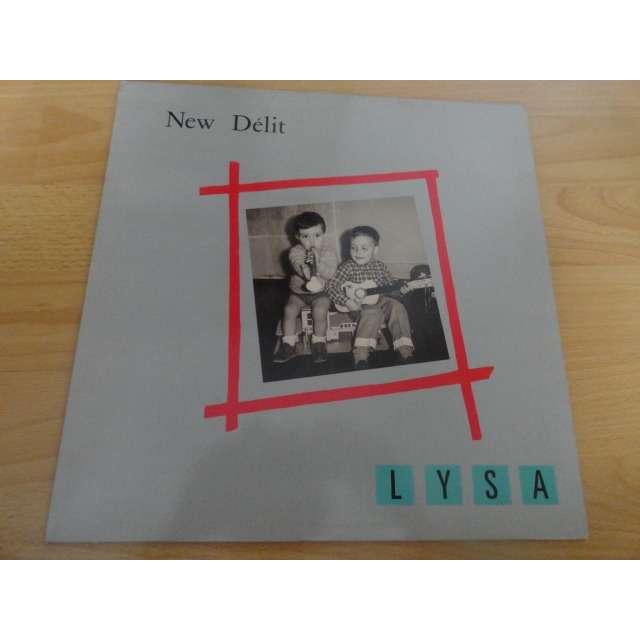 new delit lysa