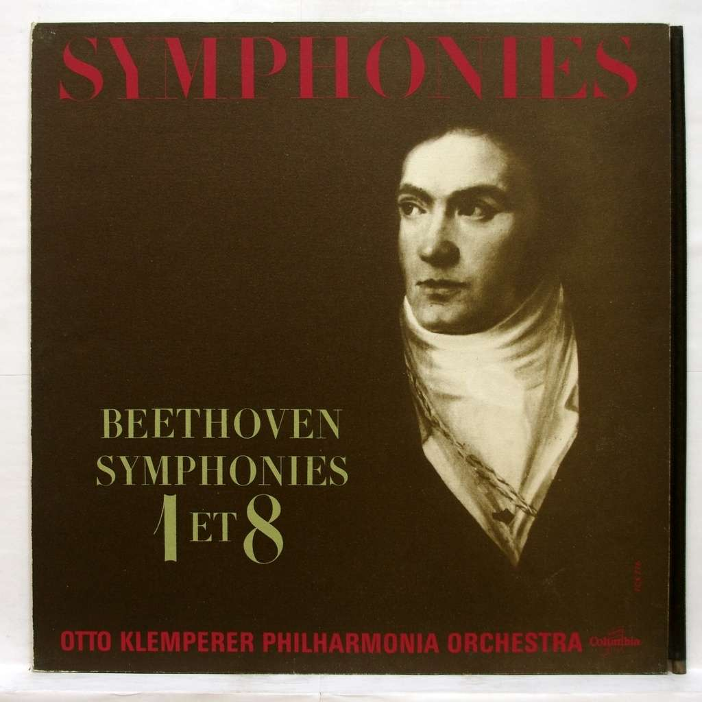 beethoven symphony no Beethoven's first symphony, dedicated to baron gottfried van swieten, came at  age 29 fittingly, it was the dawn of a new century it appeared.