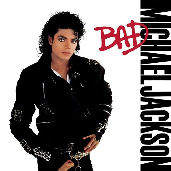 Michael Jackson - Bad EP