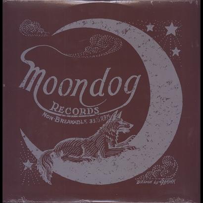 Moondog Snaketime Series