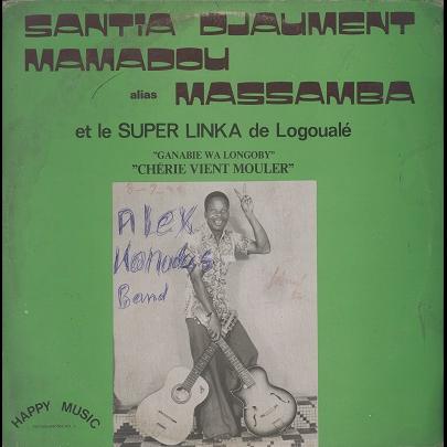 Santia Djaument Mamadou chérie vient mouler