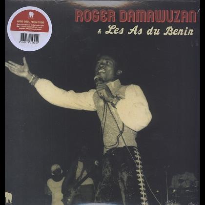 Roger Damawuzan et As Du Bénin wait for me