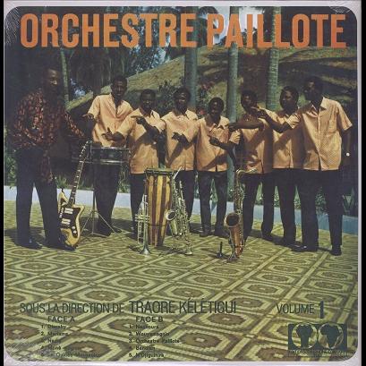 Orchestre Paillote Volume 1