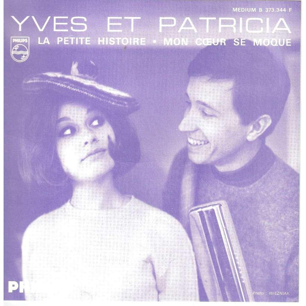 Patricia Petite Nude Photos 85