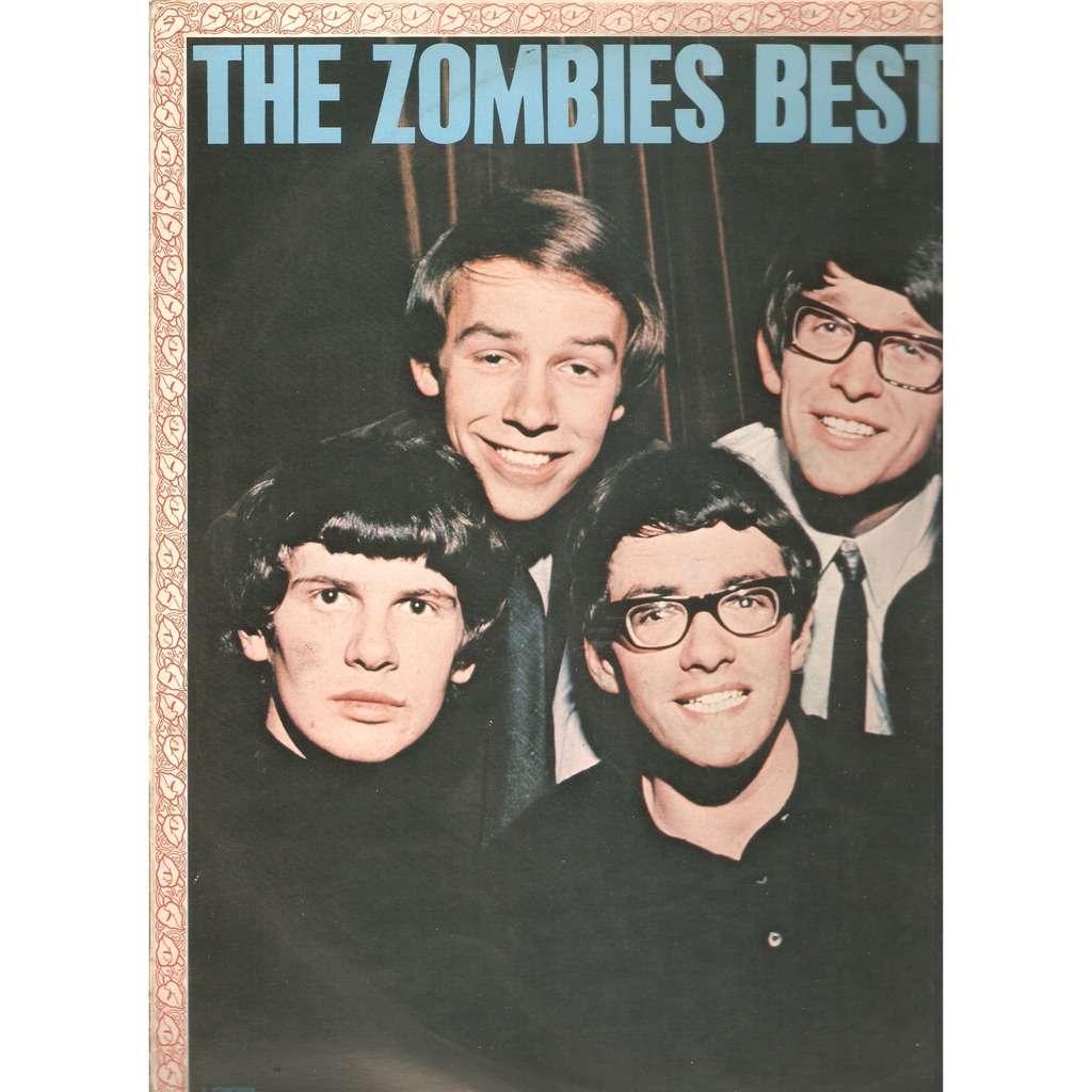 ZOMBIES BEST ALBUM