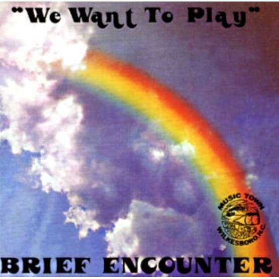 We want to play + bonus by Brief Encounter, LP with PHILBOOGIETIMES ...