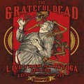 GRATEFUL DEAD - LIVE FROM SARATOGA 1988 VOLUME TWO (2XLP) LTD EDIT GATEFOLD POCH -E.U - 33T x 2