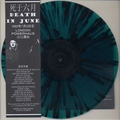 DEATH IN JUNE - Live In London, Powerhaus 02/07/92 (Lp) Ltd Edit Colour Vinyl -China - LP