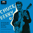 CHUCK BERRY - Rock and roll music / Roll over Beethoven / Blue feeling / Drifting heart - 7inch (EP)