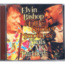 ELVIN BISHOP & LITTLE SMOKEY SMOTHERS - that's my partner - CD