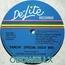 CROWN HEIGHTS AFFAIR - Dancin - Special disco mix - 12 inch 45 rpm