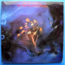 THE MOODY BLUES - On The Threshold Of A Dream - 33T
