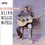 BLIND WILLIE MCTELL - The Definitive Blind Willie McTell - CD x 2