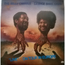 BILLY COBHAM & GEORGE DUKE BAND - live on tour in europe - LP