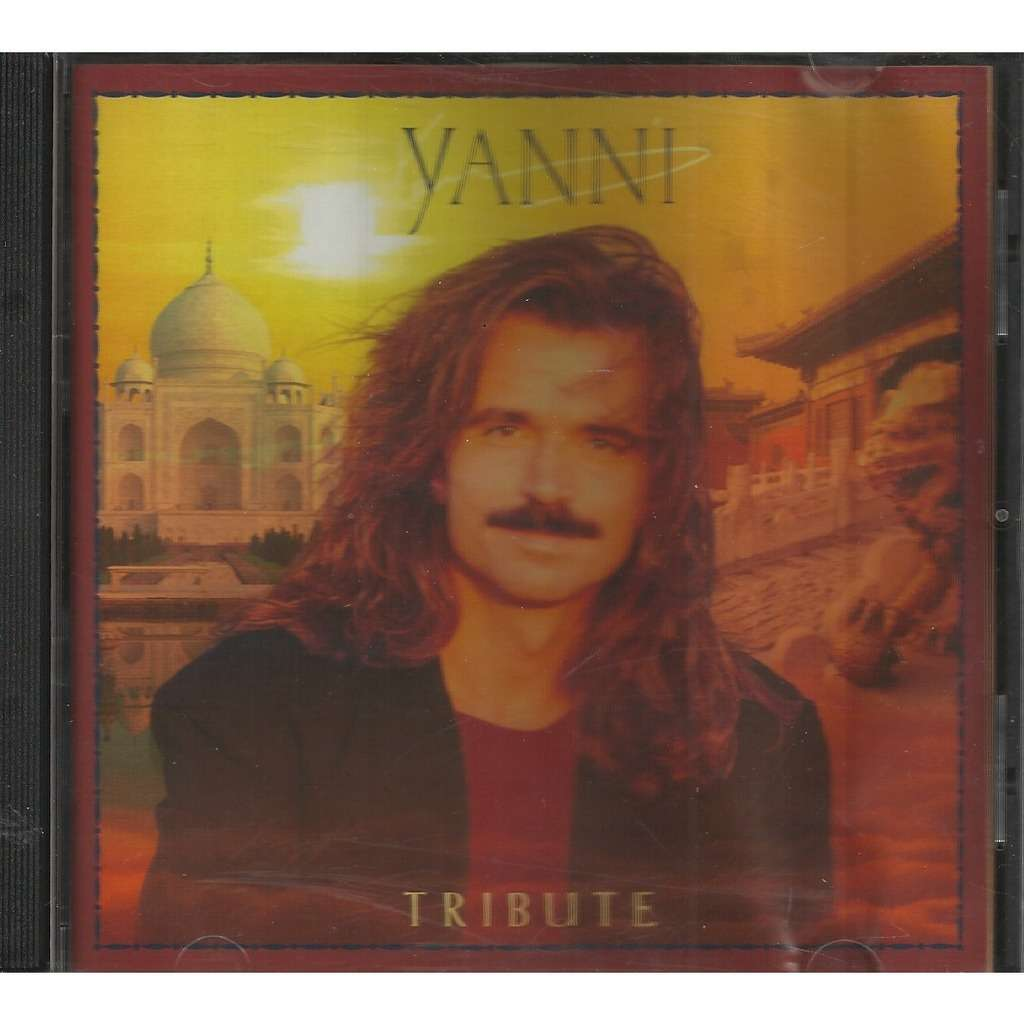 yanni tribute