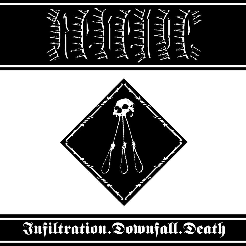 REVENGE Infiltration Downfall Death
