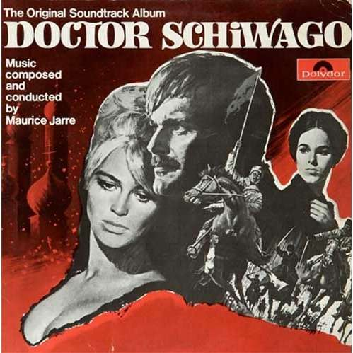Maurice Jarre Doctor Schiwago