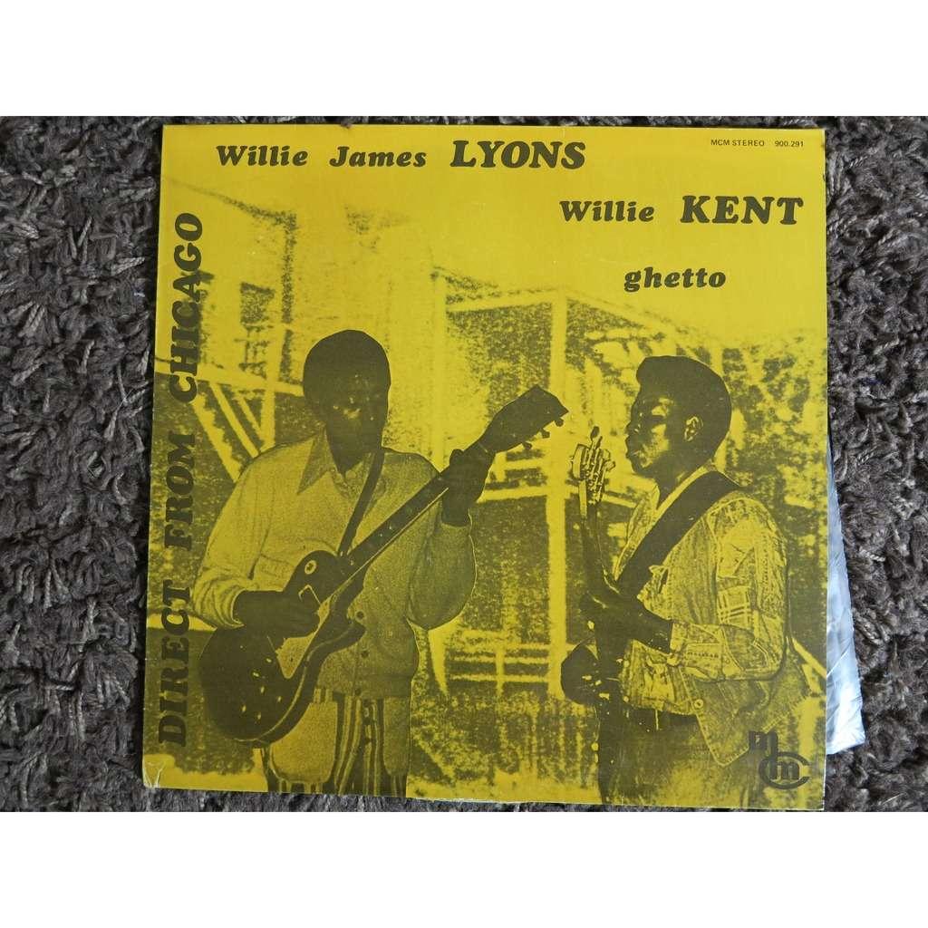 Willie Kent 117727598