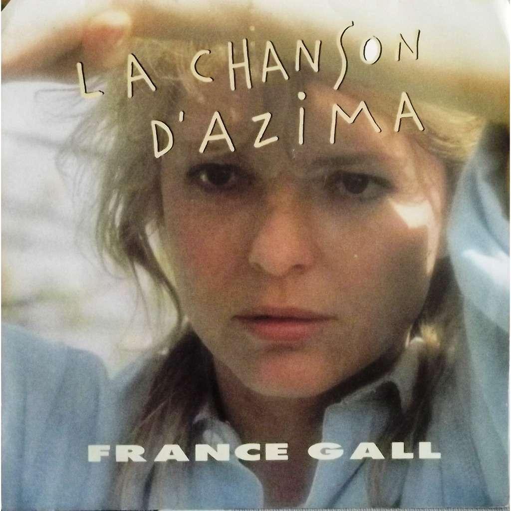 France Gall - La Chanson D