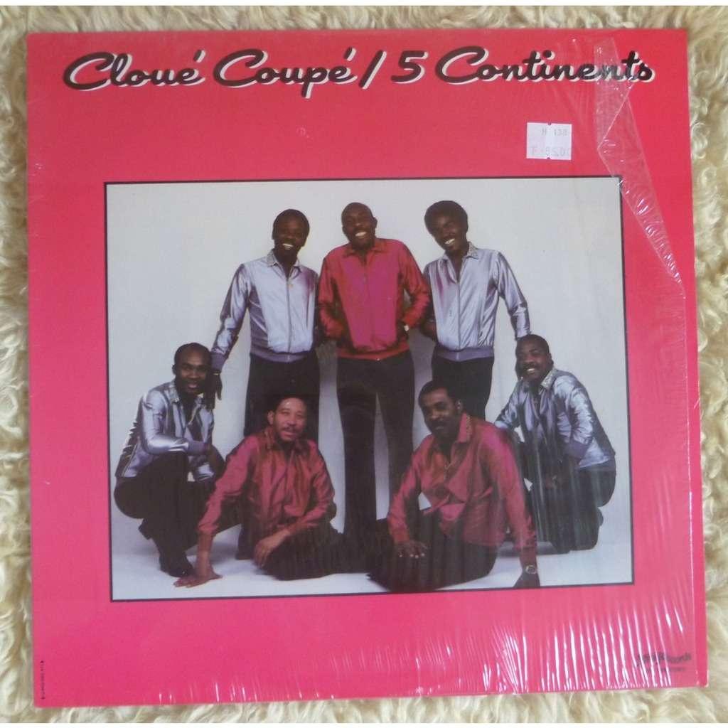 album coupe cloue