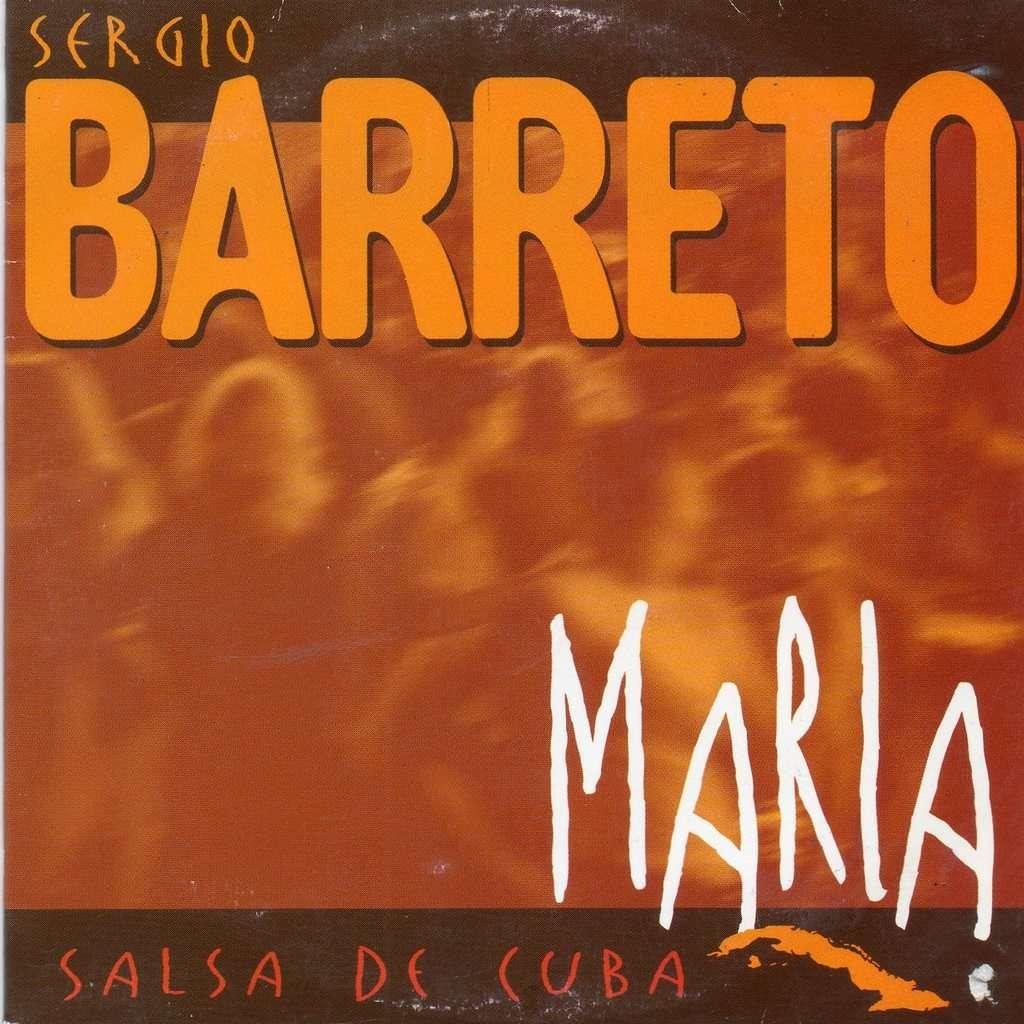 SERGIO BARRETO MARIA