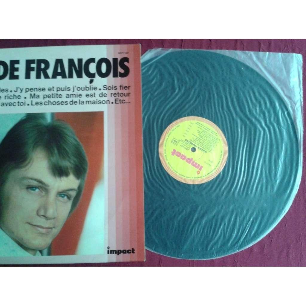 CLAUDE FRANCOIS BELLES,BELLES,BELLES.France