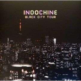 indochine black city tour