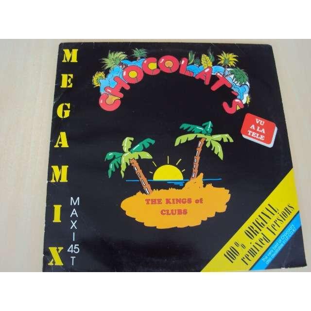 CHOCOLAT'S MEGAMIX