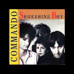 Commando Shoeshine Boy