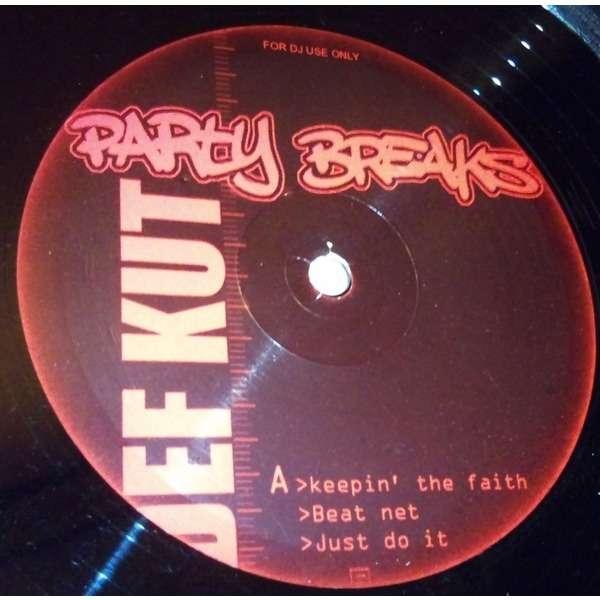 Def Kut Party Breaks