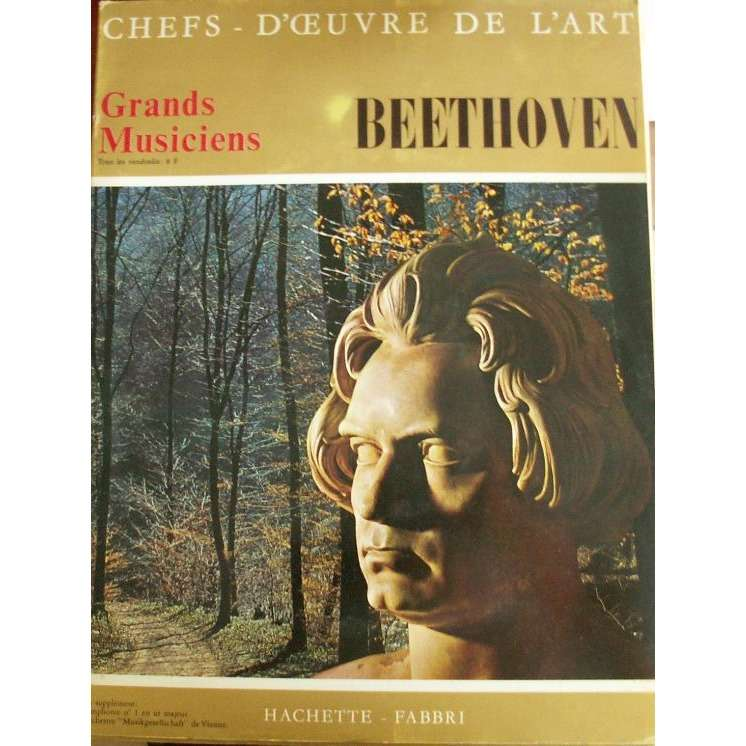 ludwig van beethoven Symphonie n°1 et ut majeur