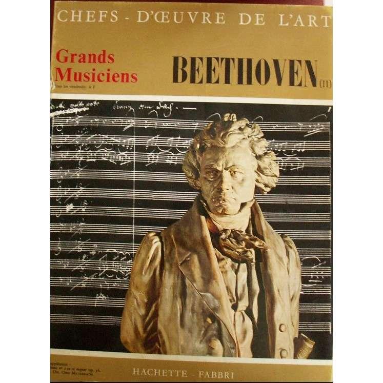 ludwig van beethoven Symphonie n°2 en ré majeur