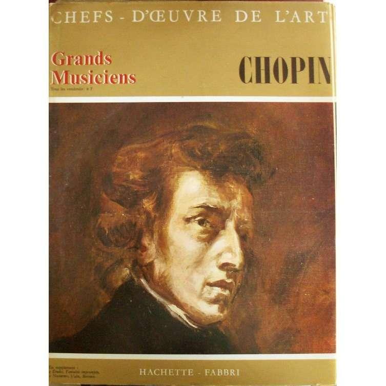 chopin 4 études, fantaisieimpromptu 2 nocturnes, valse, berceuse